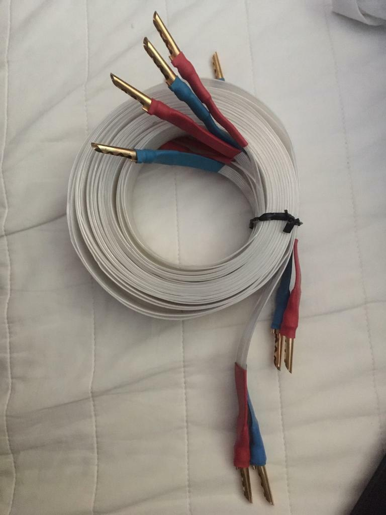 Modern Single Wire Vs Bi Wire Pattern - Electrical and Wiring ...