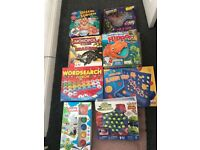 8 board games