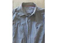 Man's Long Sleeved Shirt - Howicks - XL