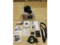 Canon 750D with 18-55mm Kit Lens and Canon 50mm f/1.8 Lens