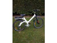 Electric Bike - Tonaro Compy