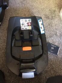 Cybex Aton car seat base
