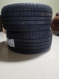 BRAND NEW JINYU GALLOPRO tyre YU63 255 / 35ZR19 96Y XL