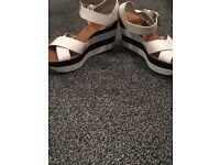 Genuine Michael Kors sandals