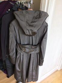 La Mack Ladies Luxury Raincoat