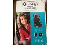 Kids car seat brand new boxed