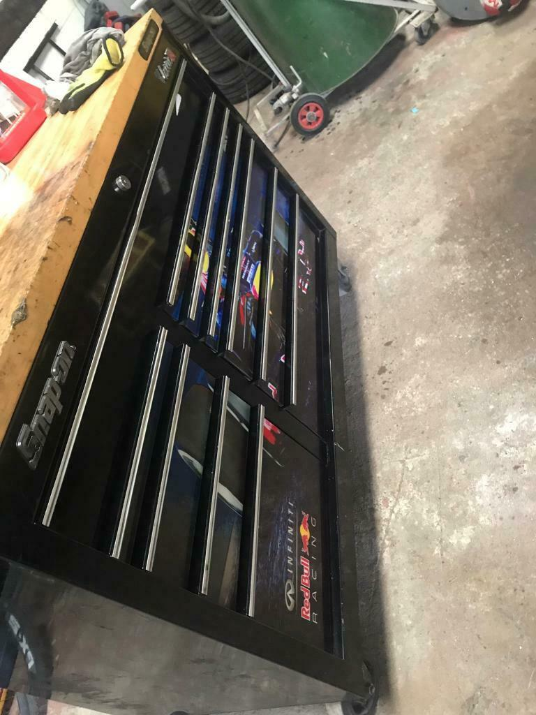 Snap on tool box | in Gateshead, Tyne and Wear | Gumtree