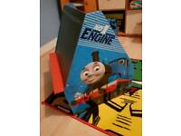 Thomas the tank engine bookcase