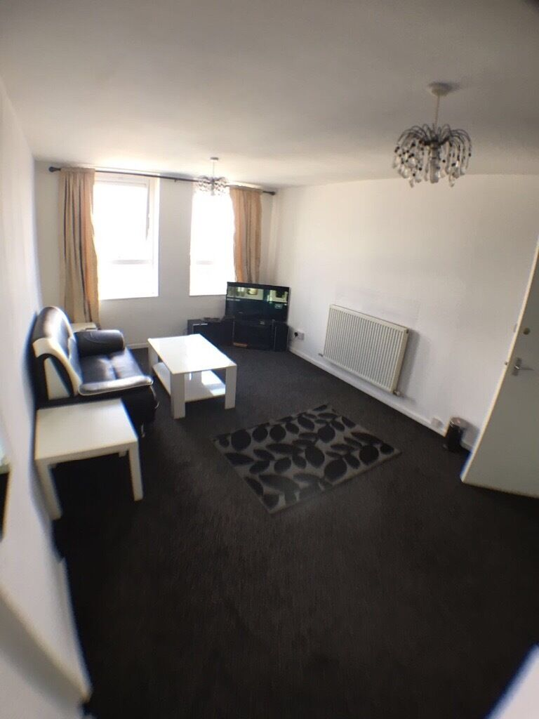 BEAUTIFUL 1 BEDROOM FLAT AVAILABLE FOR SHORT LET IN HAYES