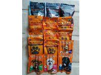 Pet Munchies 100% Natural Dog Treat Bundle