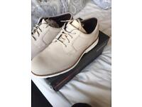 Rockport shoes mens size 7.5 (brand new)