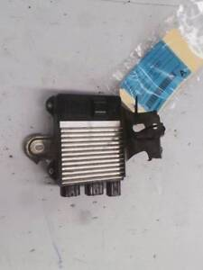 TOYOTA HILUX INJECTOR DRIVER, 89871-25010, 03/