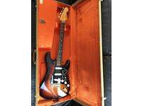 Fender Stratocaster Stevie Ray SRV Signature model USA 2015 Excellent Condition