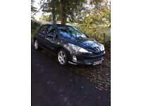 2008 Peugeot 308 1.6 Hdi 110 Sport ( Great Condition ) Swap Only