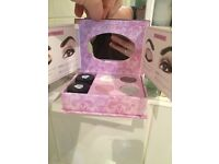 Benefit world famous eyeshadow kit