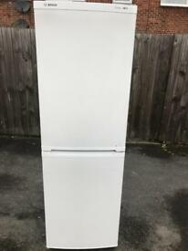 Bosch Fridge Freezer 6Ft