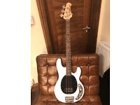 Ray34 Sterling - MusicMan Bass Guitar.