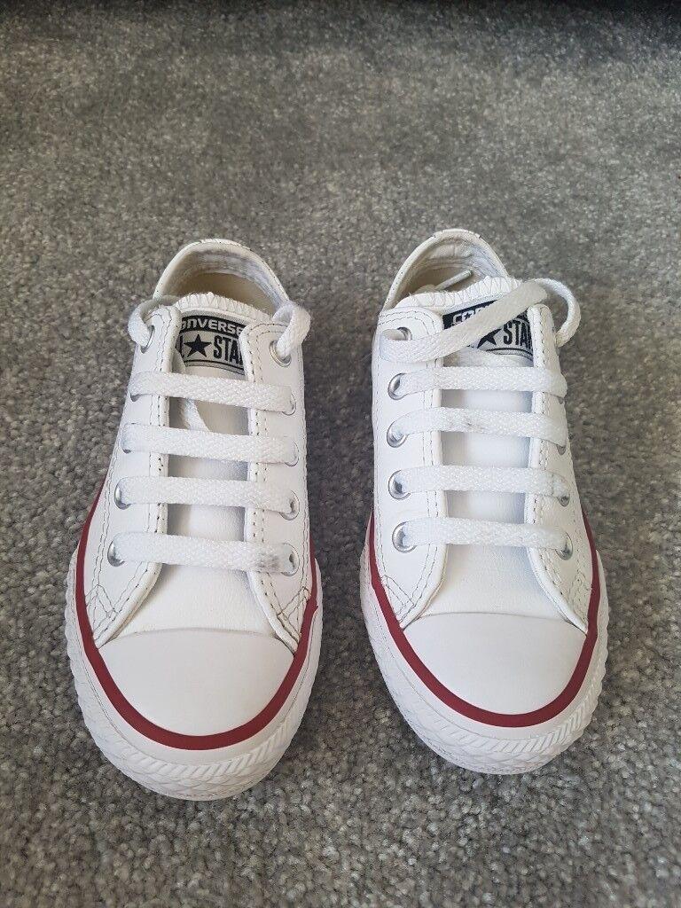 53198be71a71 Converse daps. Newport £10.00
