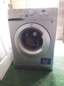 Indesit 7kg 1400 spin washing machine