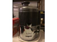 Magimix Le Duo Juice extractor