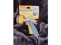 Hozelock Multi Spray Ultramax Garden Hose Gun
