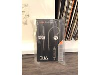 [Brand New] RHA M750i In-Ear Headphones