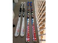 Pair of Ski
