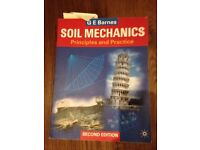 free 'soil mechanics' text book