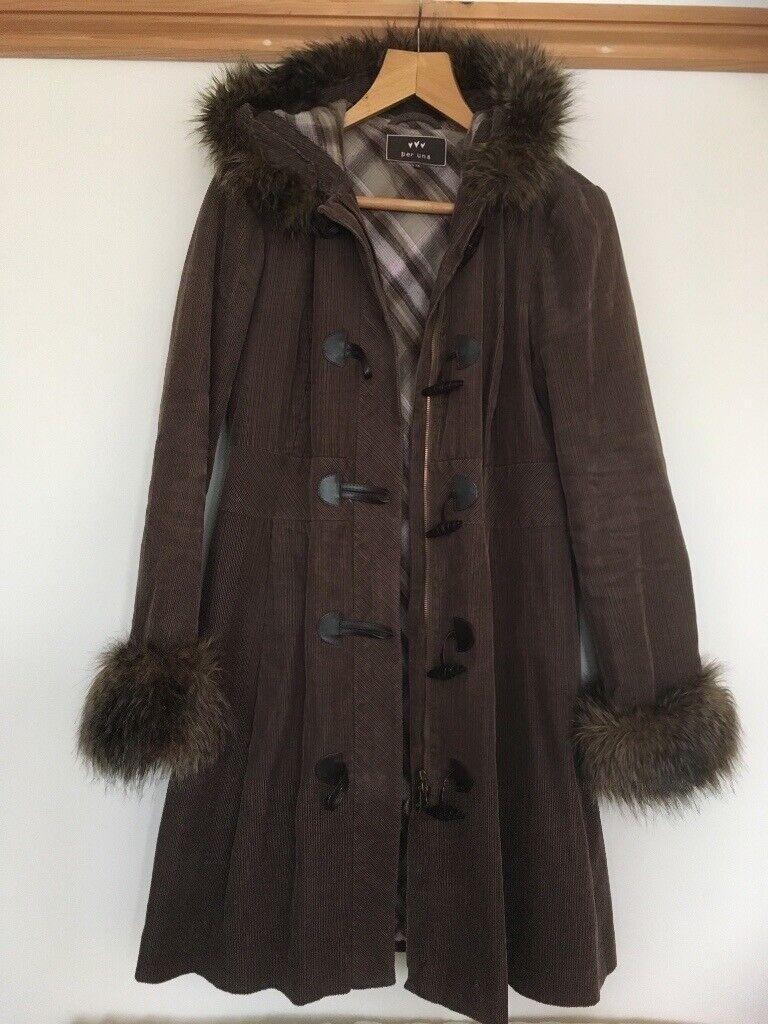 9e194a1086466 Per Una coat