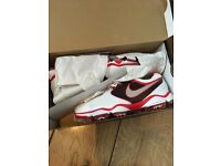 Men's brand new Nike golf shoes size 8 for sale