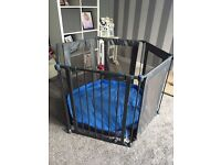 Lindam Play Pen LIKE NEW!Excellent condition