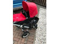 Bugaboo Donkey Duo Pram - Great condition