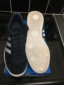 Adidas muchen trainers