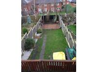 2 bed house s2 wanting to swap for 2/3 bed house s2