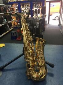 Republic saxophone 🎷