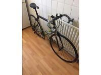 "Velocitor 28"" unisex road bike"