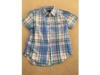 Ralph Lauren check shirt - 5 years