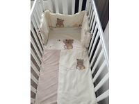 Mothercare cot for sale