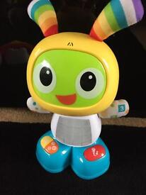 Fisher Price beatbo dance & move toy