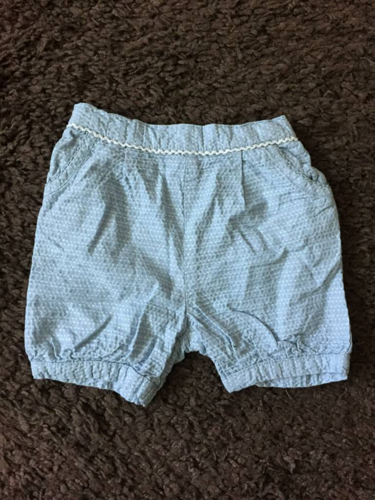 Girls shorts | in Colinton, Edinburgh | Gumtree