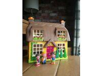 ELC Happyland Cottage