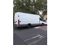 Ford Iveco Daily