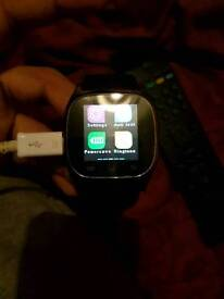 Smart watch work on all phones