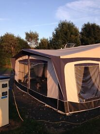 Bradcot classic 960 awning for sale
