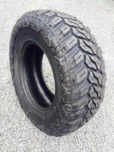 Mud Terrain Truck Tire Sale - Best Price in the Maritimes
