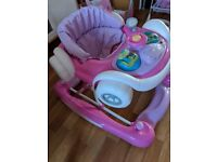 Mychild® Coupe Walker - Pink