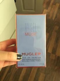 Thierry Mugler Angel Muse Perfume
