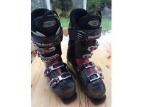 DALBELLO LTD men's ski boots size 8 uk