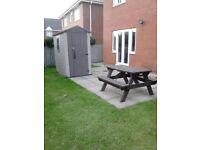 Double bedroom in friendly houseshare, All bills included near UEA & NNUH