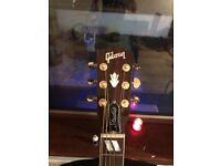 Gibson songwriter Studio Delux.